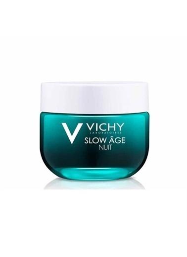 Vichy Vichy Slow Age Night 50 ml Renksiz